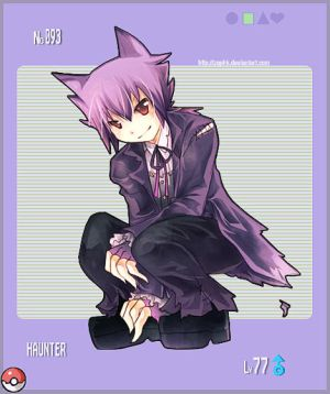 Image internet Pkmn__tan___Haunter_by_Zaphk