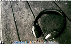 MacBook - January 17, 2011 by androg
