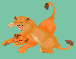 girlpower by Maquenda