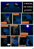 The boy with big eyes - page 2 by Velica