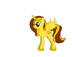 Butter Pony *UPDATED* by Iamsheila