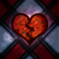 The Heart That Was Once Broken by arontd