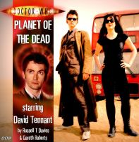 Doctor Who Planet Of The Dead by happyappy6