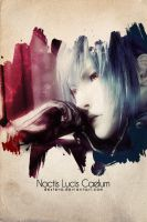 Noctis - iPhone-iPod Wallpaper by Dextera