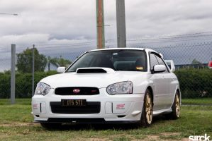 ITS STI by small-sk8er