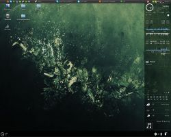 My Desktop - UPDATE by Enigz