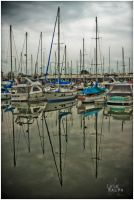 Harbor HDR by Molosseraptor