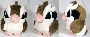 Pokemon - Pidgey Plush