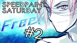 speedpaint saturday #2 by RileyAV
