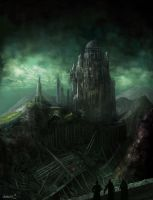 Dead Civilization by Cormax