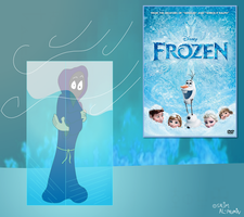 Cloaked Critic Reviews Frozen by TheUnisonReturns