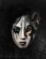 Wild thing by katmary
