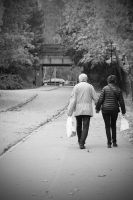 True love never grows old by Sunnerdahl