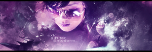 Music girl - Entodorm by ExExic