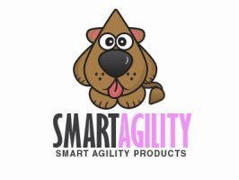 Smart Agility Logo by Concept-X