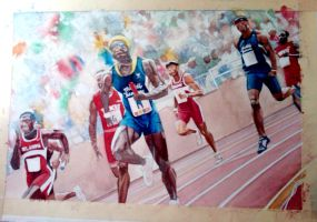 Preview: Penn Relays by Maxahiss