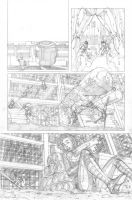 Red She Hulk backup 3 page 1 by RyanStegman
