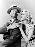 Red Skelton and Marilyn Maxwell 1946 by slr1238