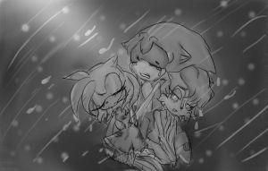 No.......... Amy.......... by AlmightyYing