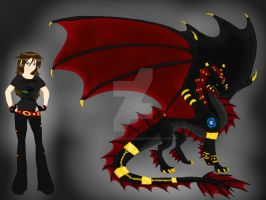 White Fire Profiles-Megan L. Pendragon by ShardianofWhiteFire