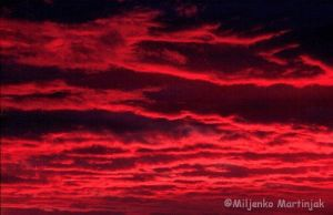 red clouds by skylight11