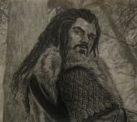 Thorin Oakenshield, King Under the Mountain by TheShieldofOak