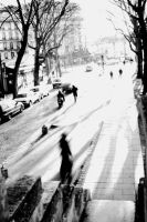 Blind  Day by Naew