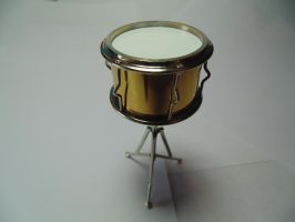 Drum by ArtCuz