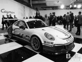 GT3Cup Time by ZabixMix