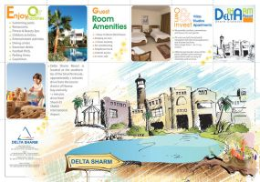 map of delta sharm by ReemElhwtk