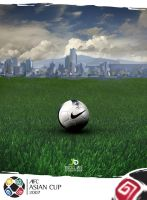AFC Asian Cup 2007 by BACEL