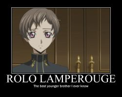 Rolo Lamperouge by ILuvVegeTarbleTrunks