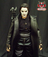 THE CROW ERIC DRAVEN 12 by wongjoe82