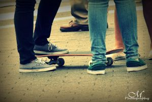 sk8 by MartinaPhotography