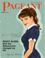 Peggy Olson on Pageant by AtomicKirby