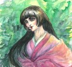 Yohime by Righon