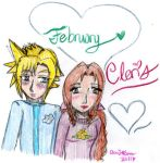 February by cleris4ever