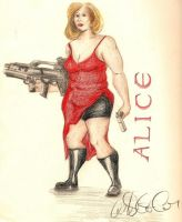 BBW Alice by audreydc1983