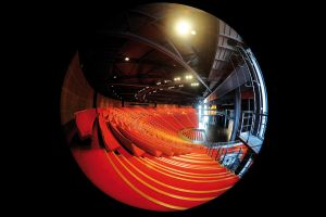 Real Nikkor Fish Eye 1 by nikonforever