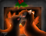 Dream by the Fire by Shadowfang5000