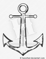 Anchor by hassified