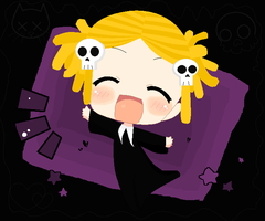 Lenore by timburtonluver28