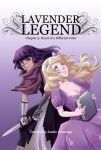 Lavender Legend 3 by glance-reviver