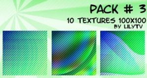 Icons textures pack 3 by lilytv