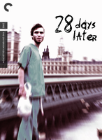 28 Days Later Criterion by DrDyson