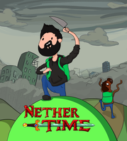 Nether Time w/ GassyMexican and Sp00nerism by Iceey23