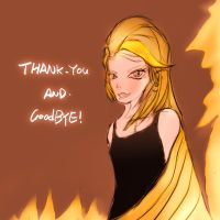 Goodbye by awakezhangneverdies