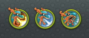 Icons for additional attacks in ND by Vadich