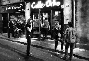 Calle Ocho by cahilus