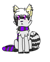 :: New OC :: (NEEDS A NAME) :: by Fluffuu